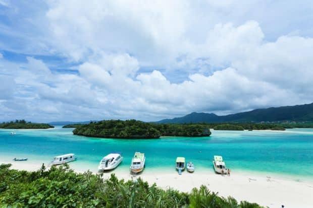 insule secrete 9 insule secrete pentru care ai face orice sa le explorezi Yaeyama