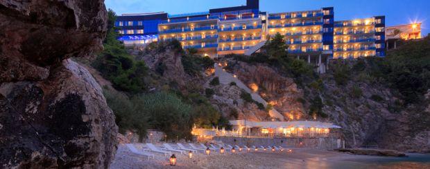 Hotelurile de lux ale Adriaticii - Dubrovnik (Croatia) bellvue