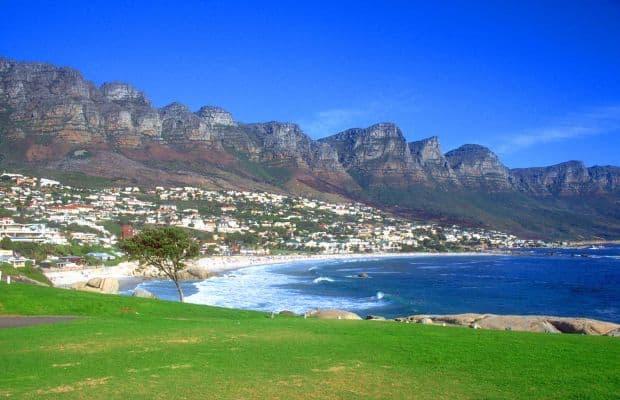 cape town Cape Town - ghid de calatorie camps bay