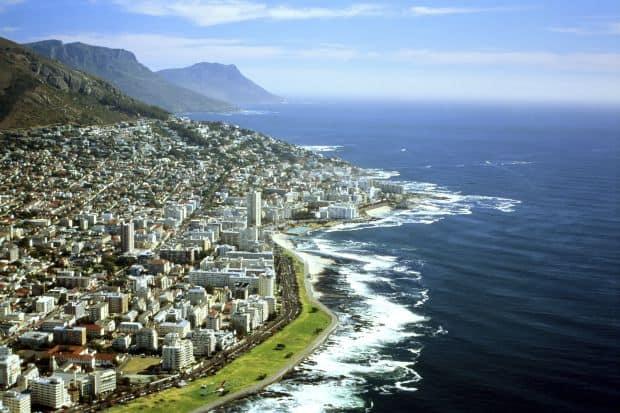 cape town Cape Town - ghid de calatorie cape town