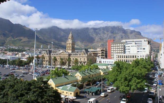 cape town Cape Town - ghid de calatorie capetown primaria