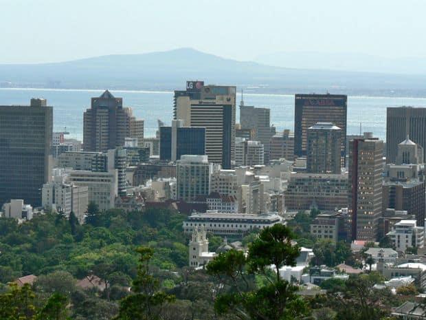 cape town Cape Town - ghid de calatorie capetown