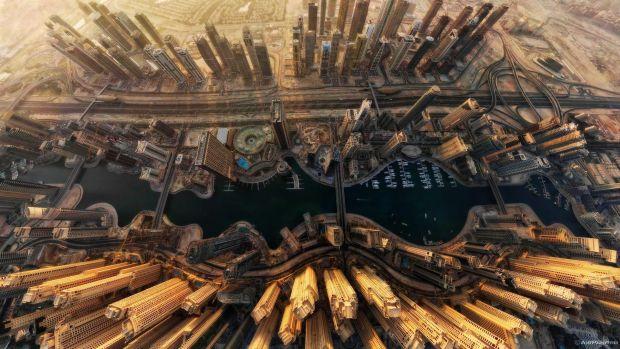 Dubai Cum sa petreci o zi perfecta in Dubai dubai1