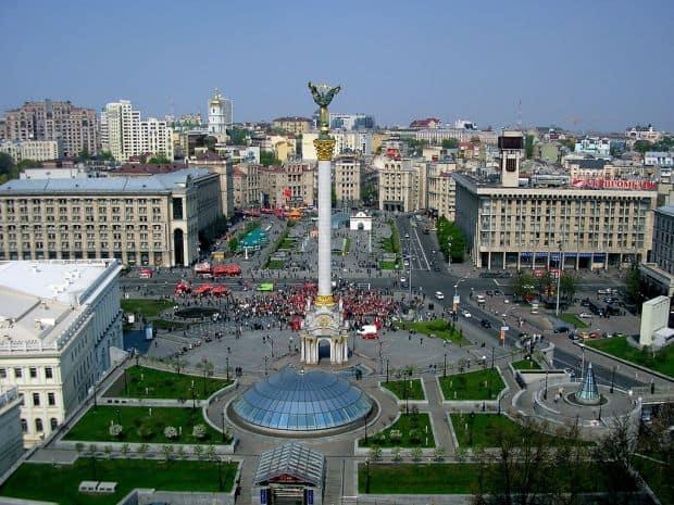Kiev Lucruri pe care le poti face in Kiev kiev1
