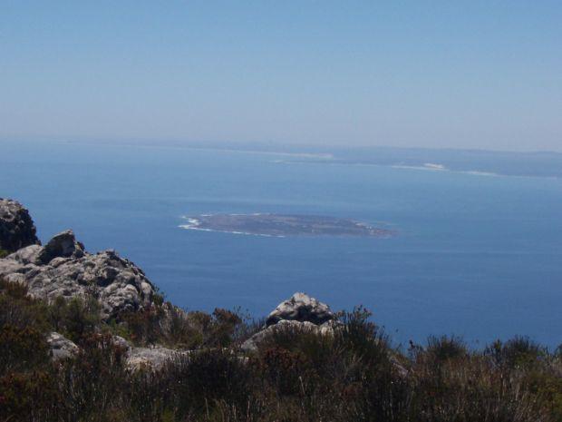 cape town Cape Town - ghid de calatorie robben island