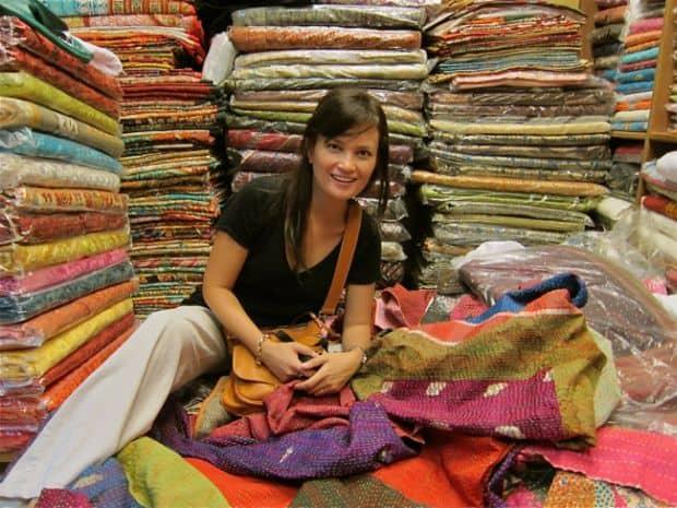 Cum sa alegi suvenirul perfect sari