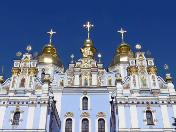 Kiev Lucruri pe care le poti face in Kiev sf mihai kiev