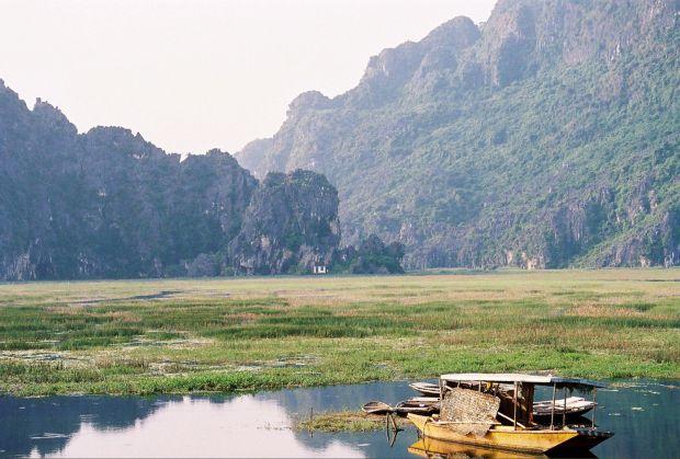 Vietnam 8 atractii turistice din Vietnam Cuc Phuong