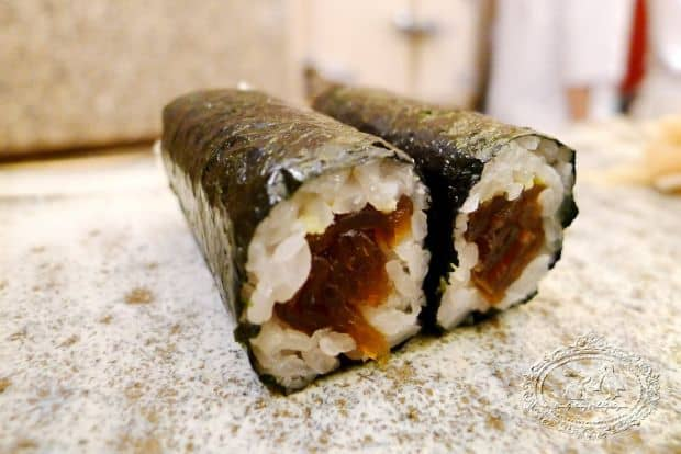 Retetele lumii: Maki Sushi (Japonia) Kampyo