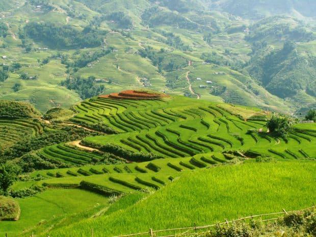 Vietnam 8 atractii turistice din Vietnam Sa Pa