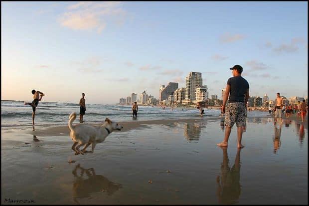 plaje romantice Cele mai romantice plaje mediteraneene haifa