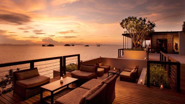 Hoteluri cool: Conrad Koh Samui (Thailanda) koh2