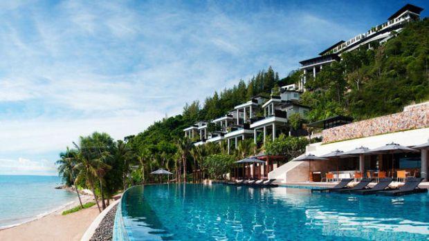 Hoteluri cool: Conrad Koh Samui (Thailanda) koh3