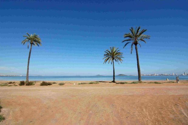 plaje romantice Cele mai romantice plaje mediteraneene murcia