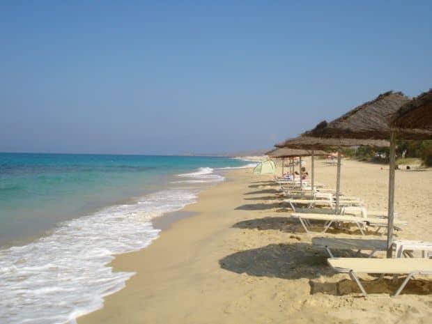 plaje romantice Cele mai romantice plaje mediteraneene naxos
