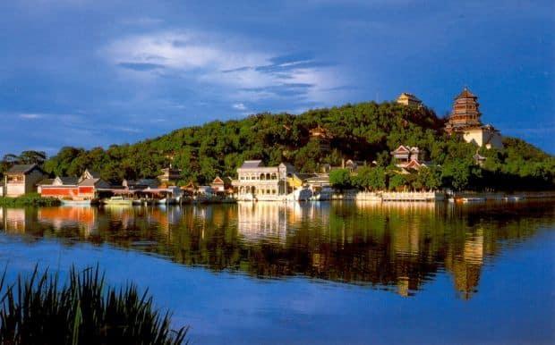 palate Cele mai frumoase palate din lume summer palace