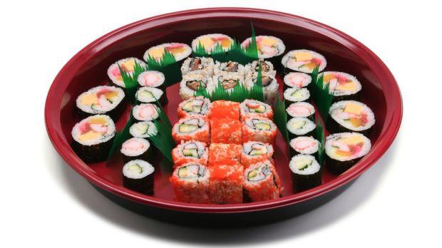 Retetele lumii: Maki Sushi (Japonia) sushi2