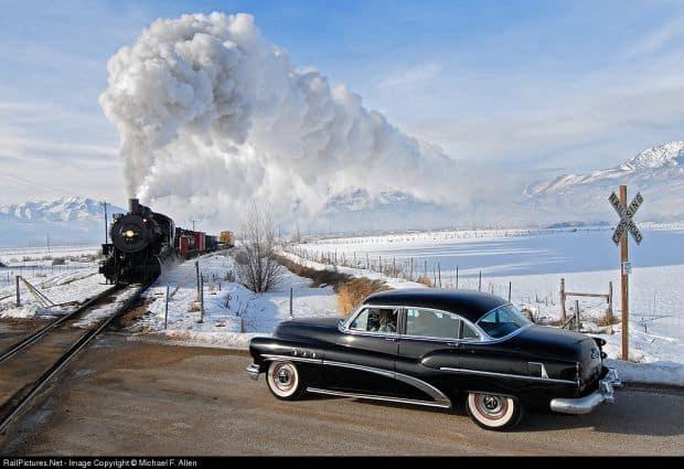 10 motive pentru a calatori cu trenul tren1