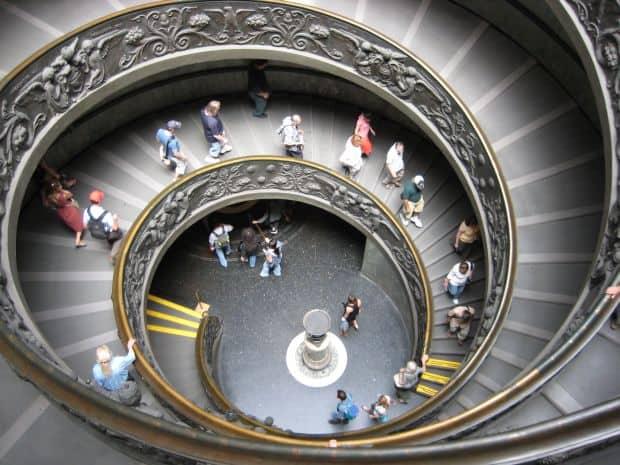 Cum sa vizitezi Vaticanul vatican2