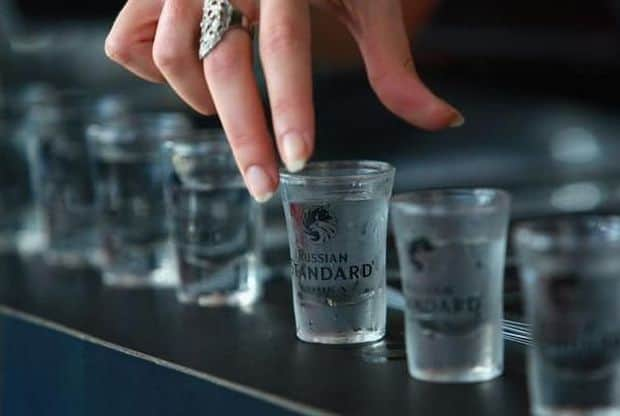 Cum sa respecti cultura tarii in care calatoresti vodka