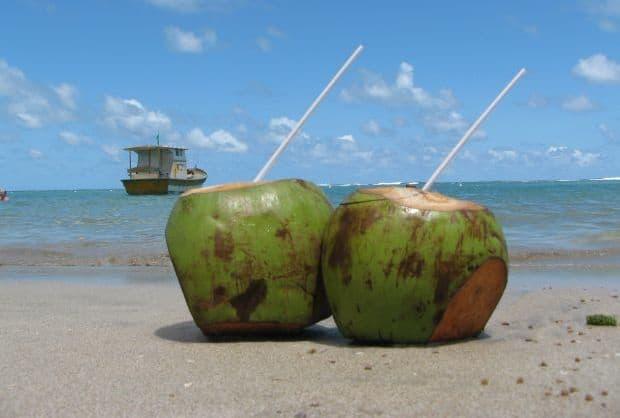 bauturi braziliene Descopera bauturile traditionale braziliene! Agua de coco