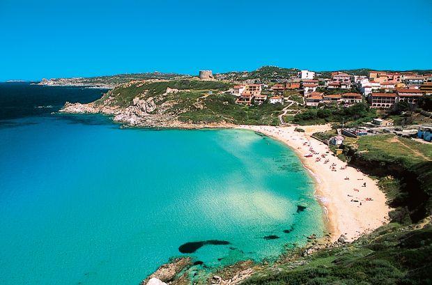 plaje sardinia Cele mai frumoase plaje din Sardinia Costa Smeralda