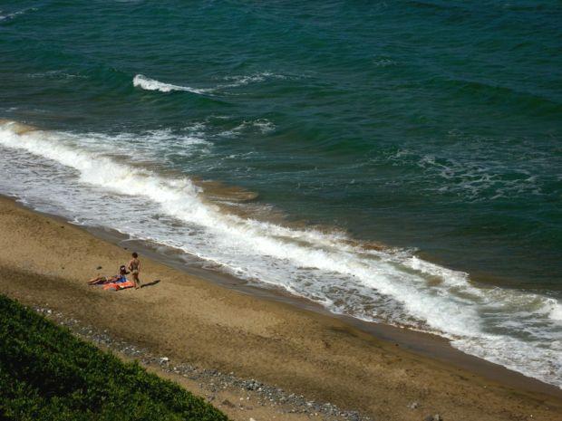 plaje sardinia Cele mai frumoase plaje din Sardinia Costa Verde