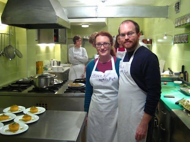 scoli de gastronomie Cele mai bune scoli de gastronomie locala alaturka
