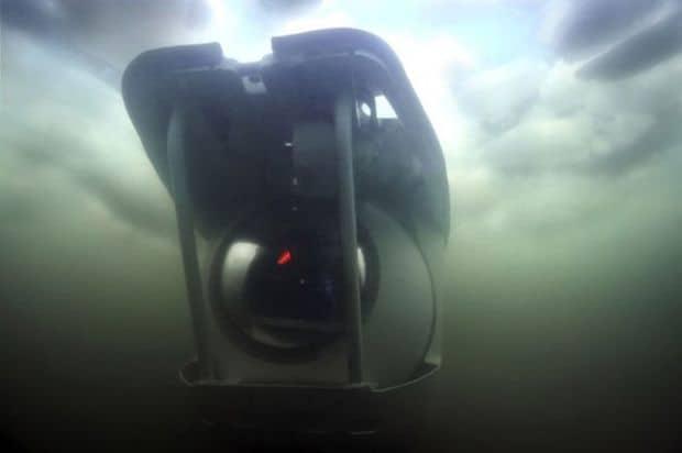 Primul bar subacvatic din lume, dedicat berii Guinness guinness3