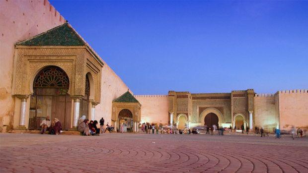 maroc Top 10 atractii turistice in Maroc meknes