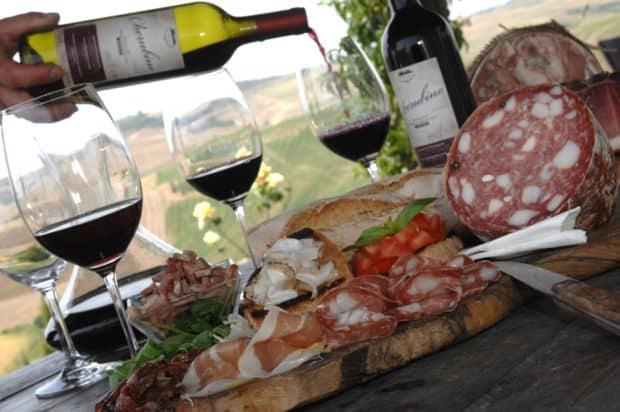 scoli de gastronomie Cele mai bune scoli de gastronomie locala toscana food
