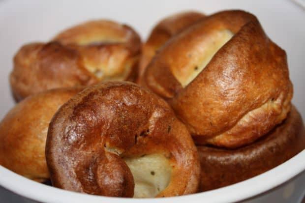Retetele lumii: Yorkshire pudding (Anglia) Retetele lumii: Yorkshire pudding (Anglia) yorkshire pudding