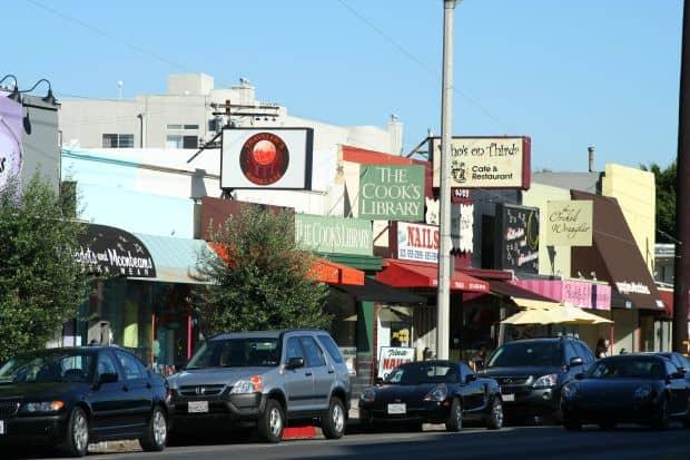 los angeles 10 lucruri pe care le poti face in Los Angeles 3rd street