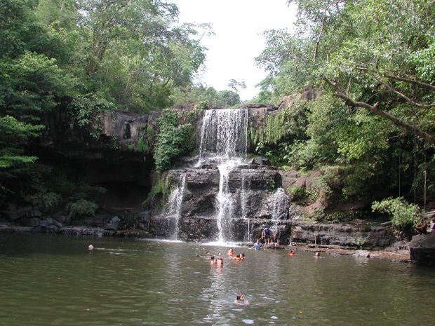 Un periplu in Paradis: insulele Thailandei Ko Kut