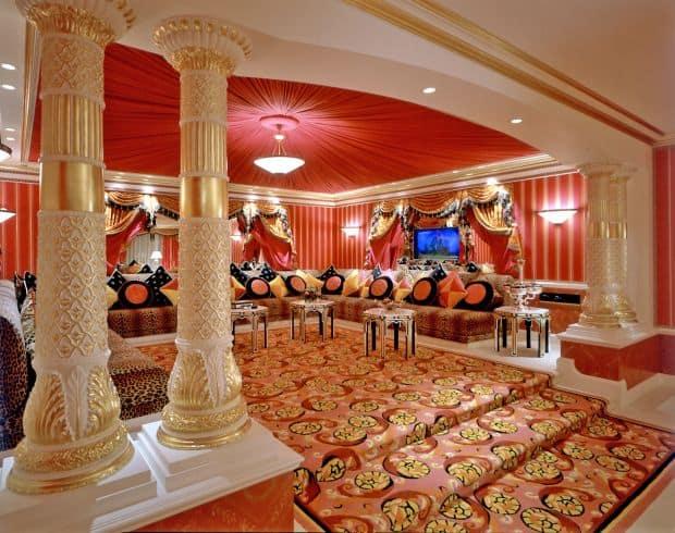 Burj Al Arab, cel mai scump hotel de 7 stele din lume burj3
