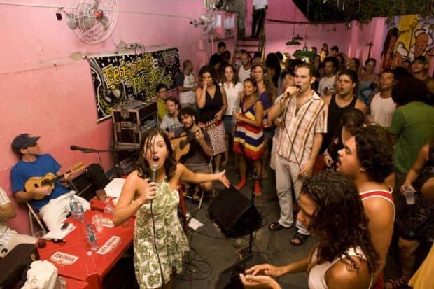 rio de janeiro 10 lucruri pe care le poti face in Rio de Janeiro pe bani putini casa rosa