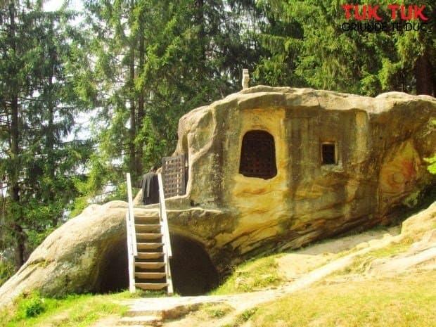 13 locuri de vazut in Bucovina chilia