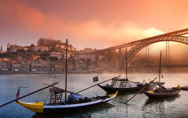 Lucruri pe care le poti face in Porto douro