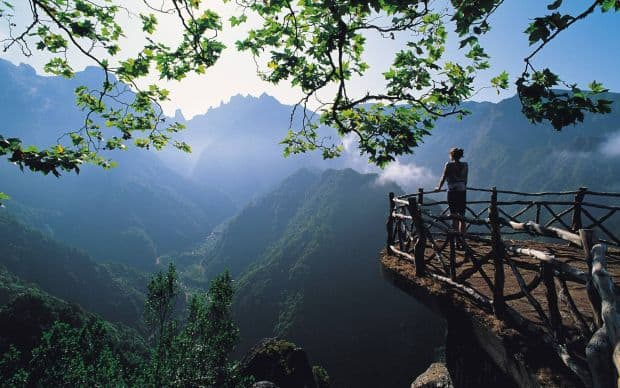 madeira Magica insula Madeira madeira