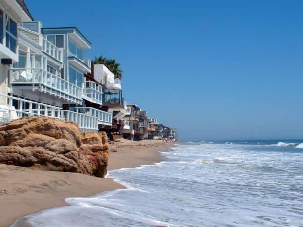 los angeles 10 lucruri pe care le poti face in Los Angeles malibu