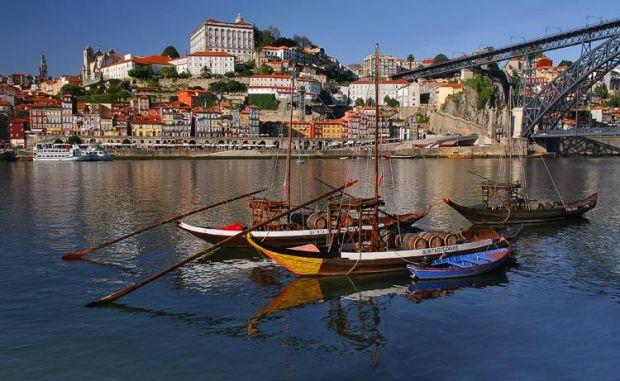 Lucruri pe care le poti face in Porto porto1