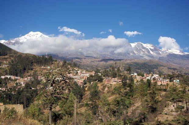 Bolivia - cele mai tari atractii turistice sorata