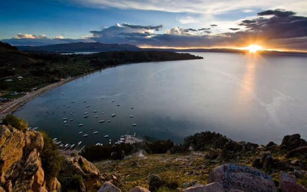 Bolivia - cele mai tari atractii turistice titicaca
