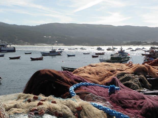 Galicia Galicia, regiunea spaniola de o frumusete desavarsita Costa da Morte