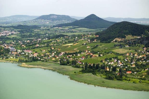 "Lacul Balaton ""Marea"" Ungariei: Lacul Balaton balaton1"