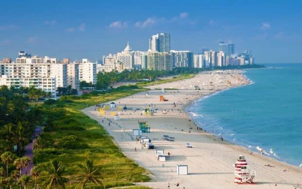 plaje miami 5 plaje fantastice din Miami miami