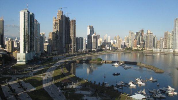 Panama Panama - o destinatie exotica si surprinzator de bogata Bahia de Panama