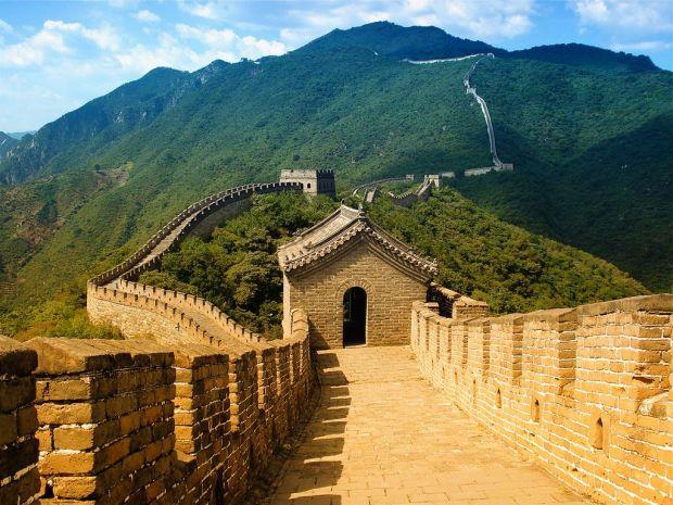 Beijing Cum sa petreci o zi in Beijing si in imprejurimile lui Mutianyu