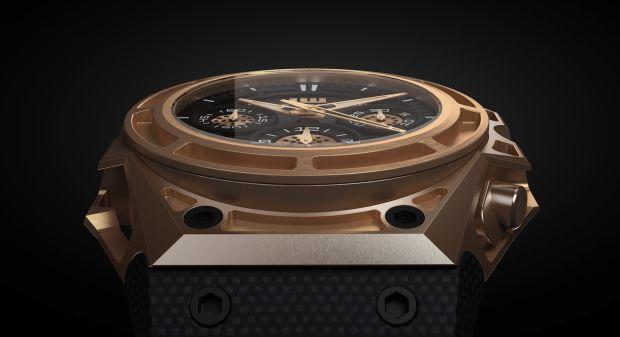 Cele mai frumoase ceasuri pentru calatorie SpidoSpeed de la Linde Werdelin1