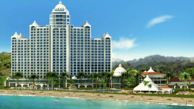 Panama Panama - o destinatie exotica si surprinzator de bogata Westin Playa Bonita